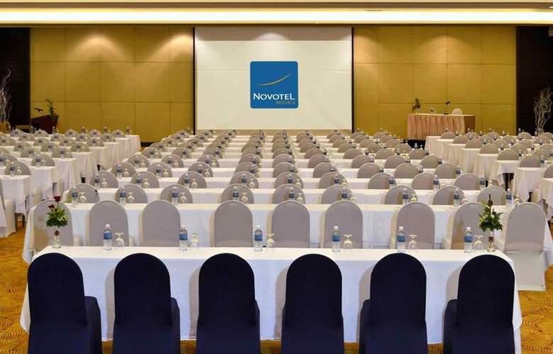 Novotel Hua Hin Cha Am Beach Resort & Spa - Conference - 74