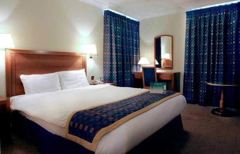 Holiday Inn Haydock M6 J23 - Room - 1