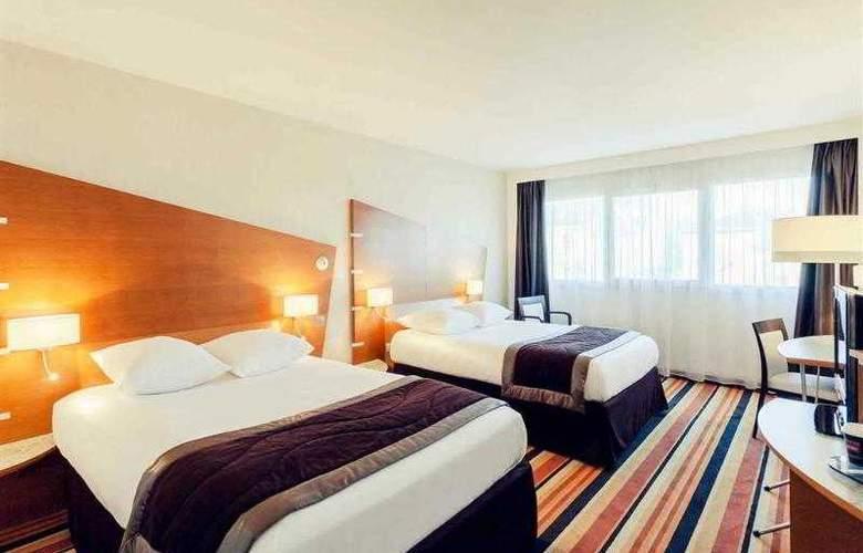 Mercure Orleans Centre - Hotel - 25
