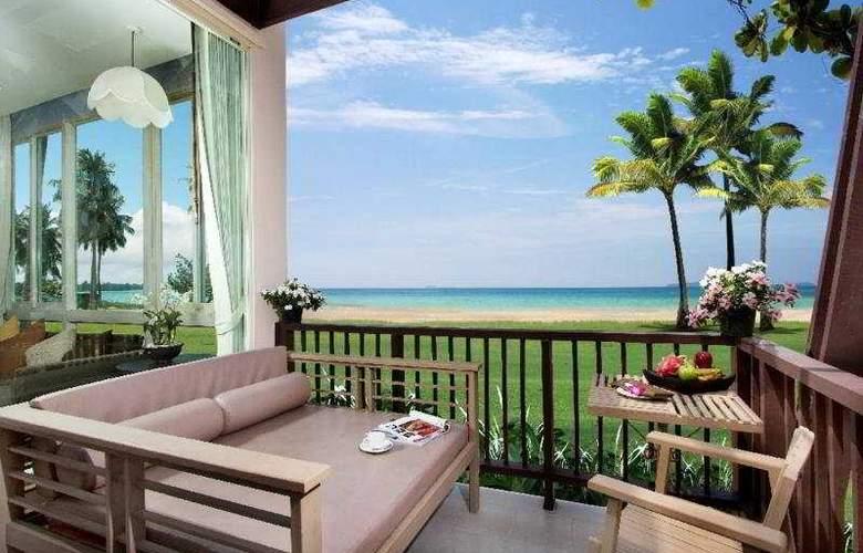 Kantary Beach Khao Lak - Room - 2