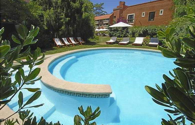 Barradas - Pool - 5