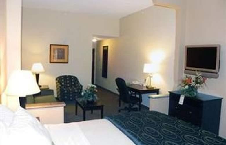 La Quinta Inn & Suites Tampa Central - Room - 7