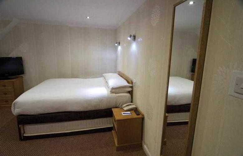 Best Western Cumberland - Hotel - 167