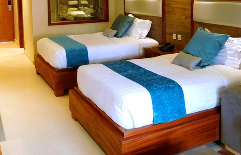 Fairway Hotel & Spa - Room - 1