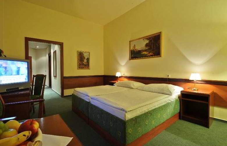 Three Crowns Hotel (U Tri Korunek) - Room - 4