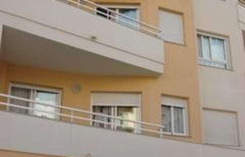 Fercomar - Hotel - 0