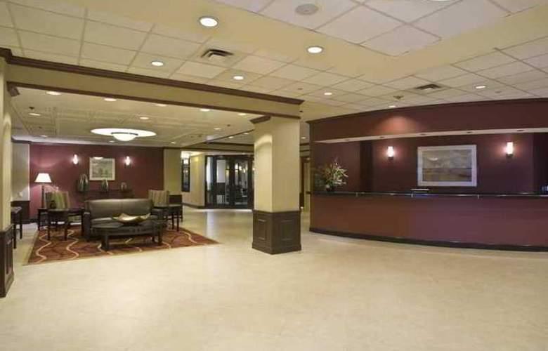 Doubletree Hotel Wilmington - Hotel - 8