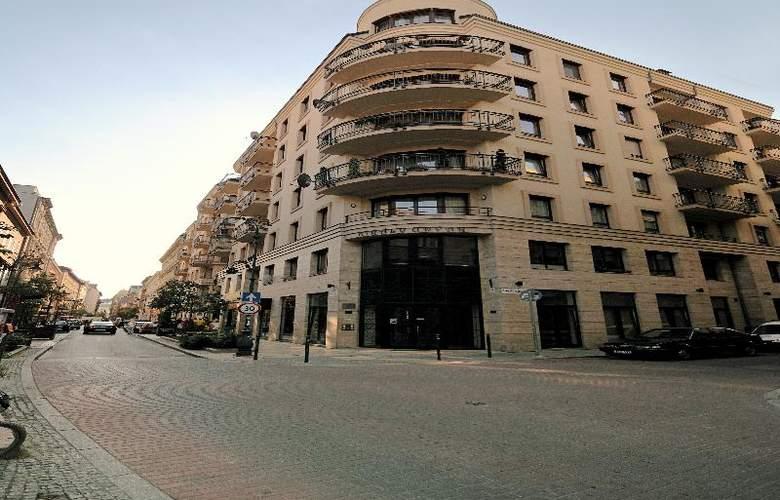 Comfort Apartments - Hotel - 0