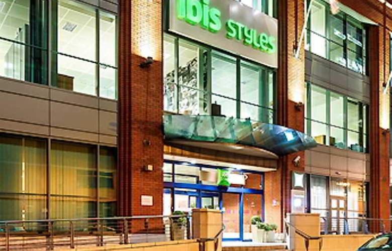 ibis Styles Birmingham Centre - Hotel - 6