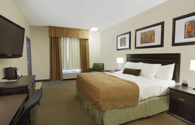 Best Western Plus The Inn At St. Albert - Hotel - 38