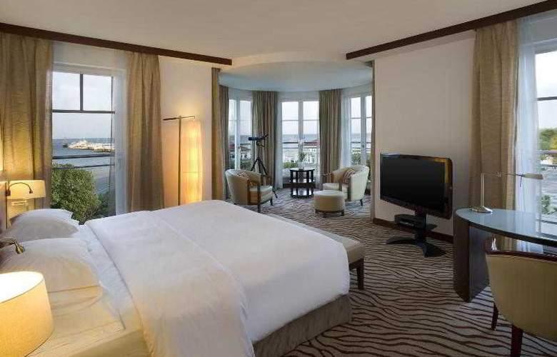 Sheraton Sopot Hotel - Room - 33