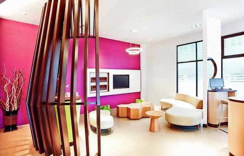 Ibis Styles Waterfront Sandakan - Hotel - 13