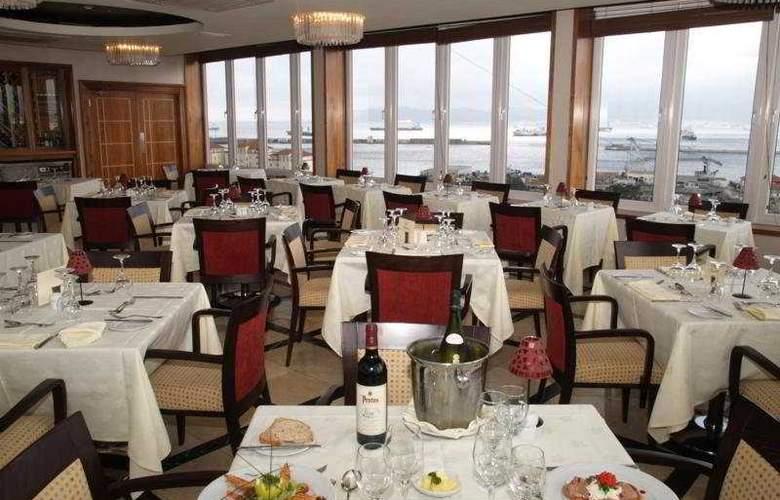 O'Callaghan Eliott - Restaurant - 4