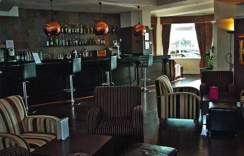 The Brighton Hotel - Hotel - 21