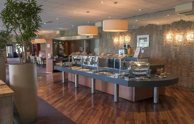 Postillion Hotel Haren Groningen - Restaurant - 8