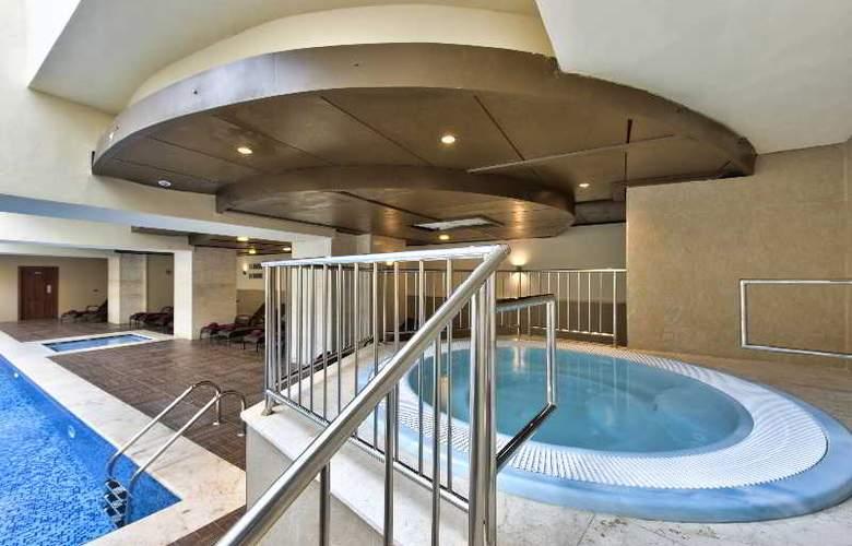db San Antonio Hotel + Spa - Sport - 9
