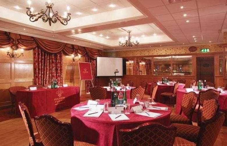 Hallmark Liverpool Sefton Park - Hotel - 69