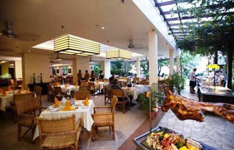 Parkroyal Penang - Restaurant - 1