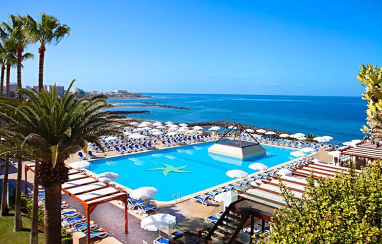 Iberostar Bouganville Playa - Hotel - 13