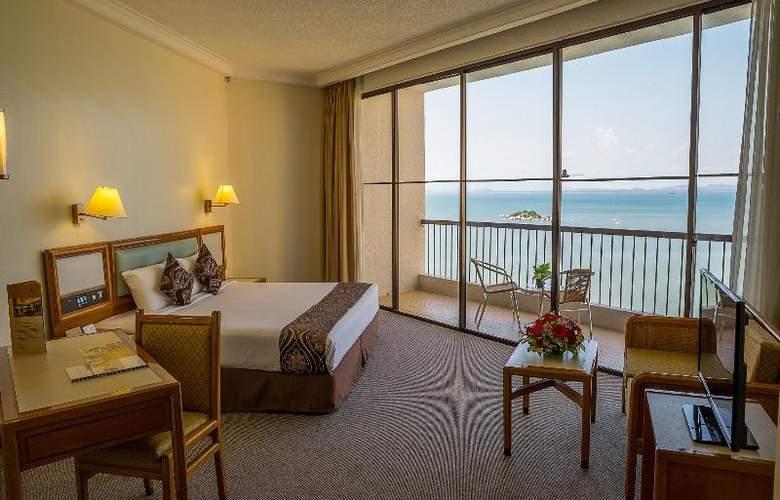 Copthorne Orchid Hotel Penang - General - 1