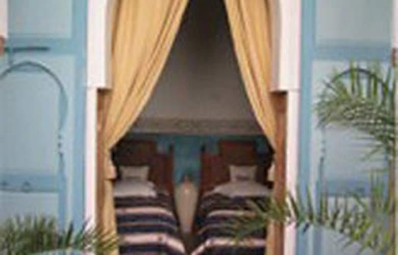 Riad Tinmel - Room - 1