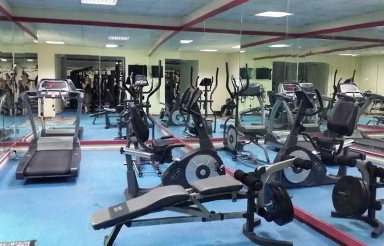 Mutrah Hotel - Sport - 6