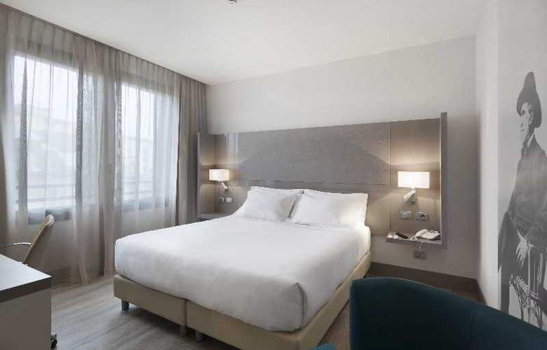 Nh Parma - Room - 23
