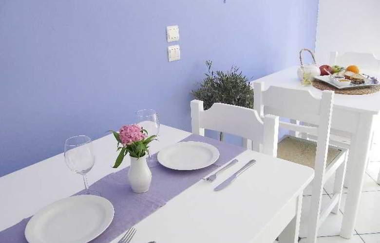 Camara - Restaurant - 3