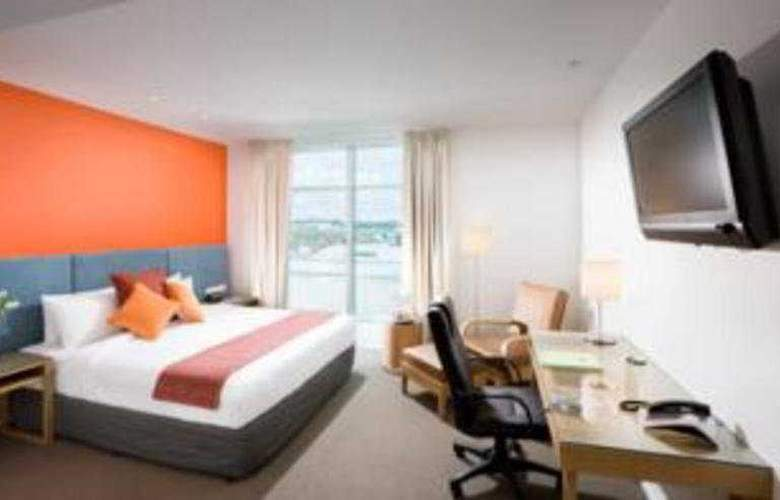 Holiday Inn Darling Harbour - Room - 6