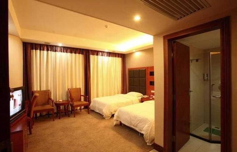 Golden Sea - Room - 2