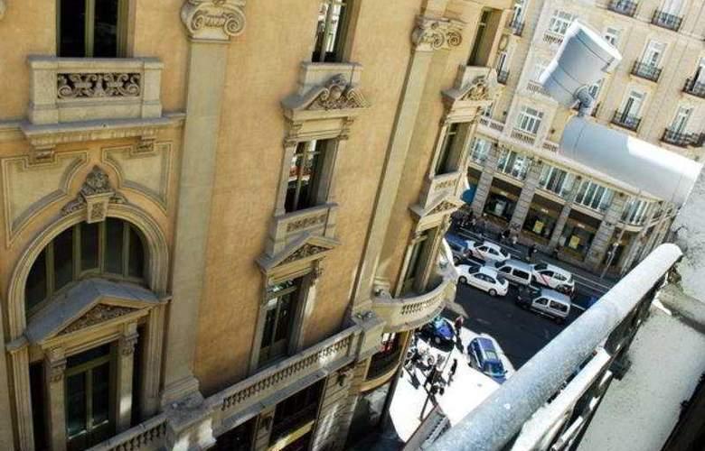 Petit Palace Chueca - Hotel - 3