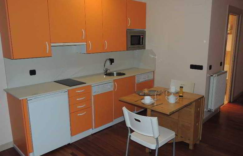 Apartamentos Mundaka - Room - 6