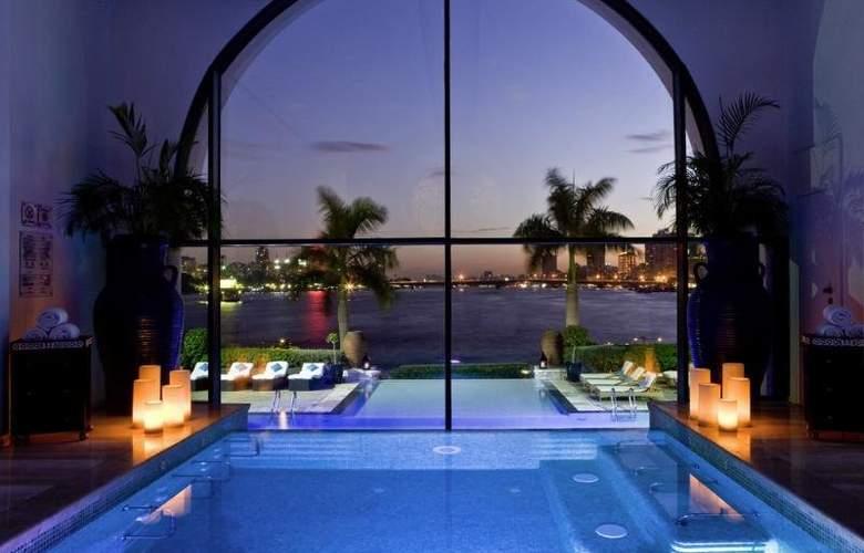 Sofitel Cairo Nile El Gezirah - Hotel - 26