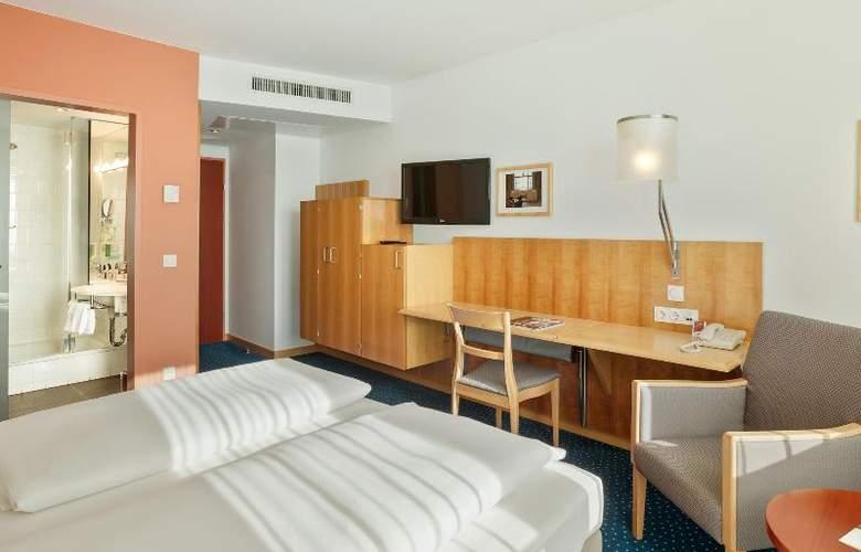 Austria Trend Hotel Messe - Room - 18