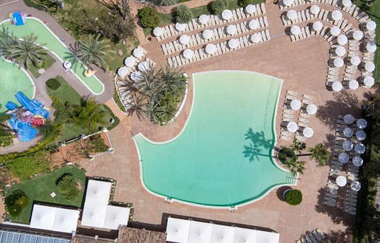 Iberostar Ciudad Blanca - Hotel - 9