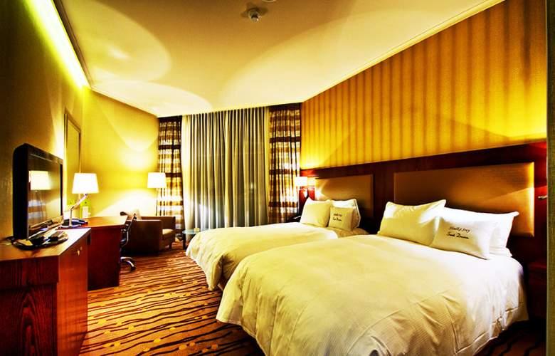 DoubleTree by Hilton Hotel Bratislava - Room - 13