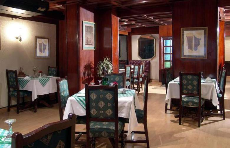 Concorde - Restaurant - 11