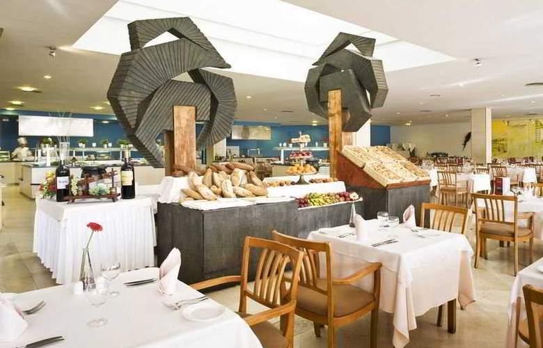 Hesperia Lanzarote Playa Dorada - Restaurant - 23