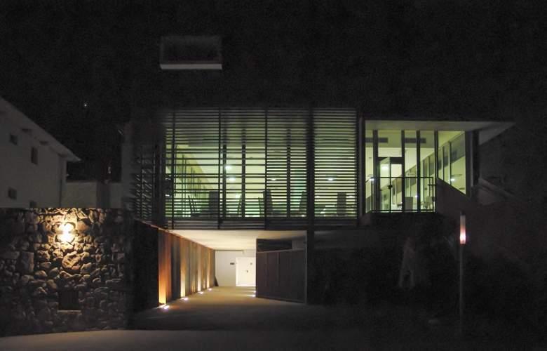 Hospederia Valle del Jerte - Terrace - 35