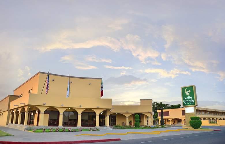 Hotel Valle Grande Obregon - General - 0