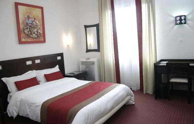 Le Grand Mellis Hotel & Spa - Room - 11