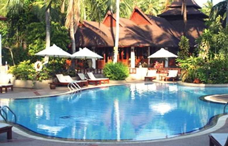 Holiday Inn Resort Phi Phi - Pool - 6