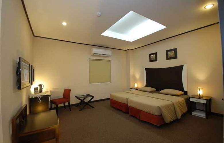 Casa Bocobo Hotel - Room - 6
