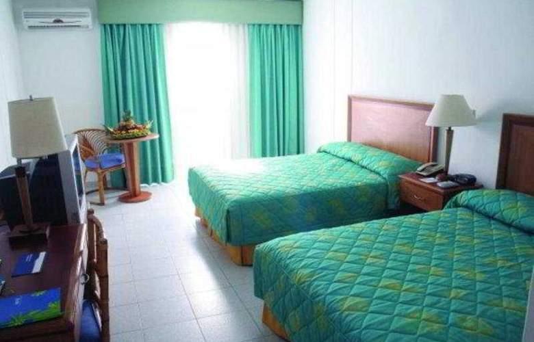Estelar Santamar Hotel & Centro de Convenciones - Room - 5