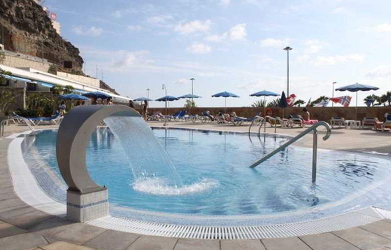Amadores Beach - Pool - 5