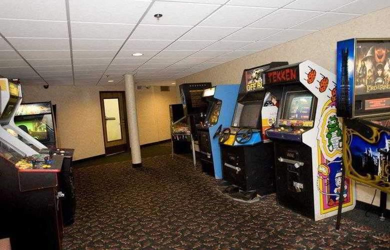 Best Western Landmark Inn - Hotel - 55