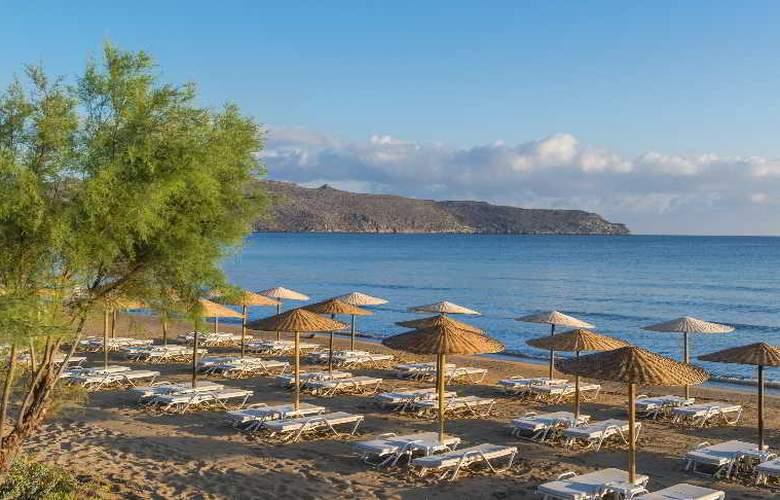 Santa Marina Plaza - Beach - 19