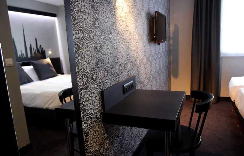 Comfort Hotel Davout Nation - Room - 16