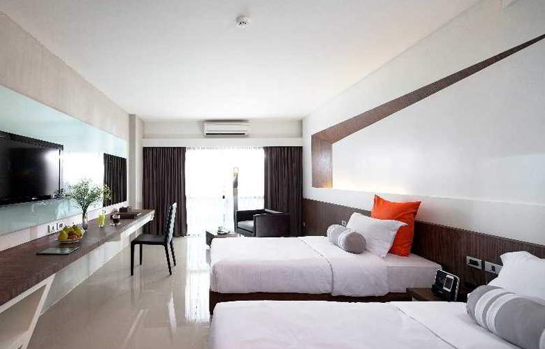 Nine Forty One Hotel (941 Hotel) - Room - 34