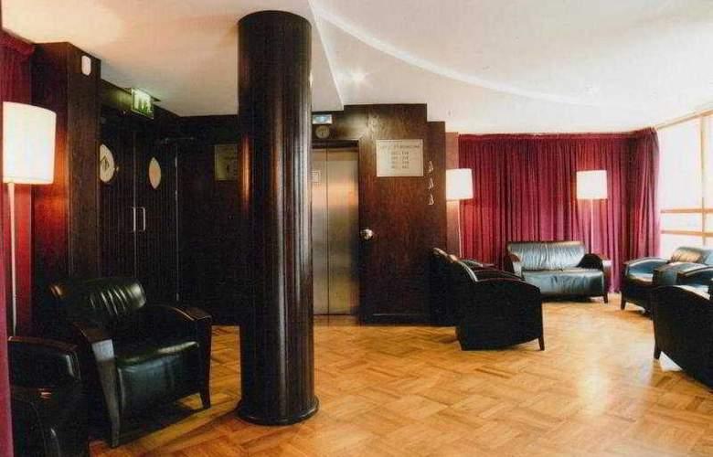Paramount Hotel - Hotel - 0